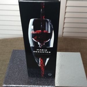 Magic Decanter Essential Wine Aerator